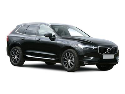 VOLVO XC60 ESTATE SPECIAL EDITIONS (2019) 5dr