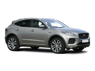 JAGUAR E-PACE ESTATE (2017) 5dr