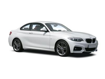 BMW 2 SERIES COUPE (2017) 2dr
