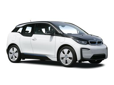 BMW I3 HATCHBACK (2017) 5dr