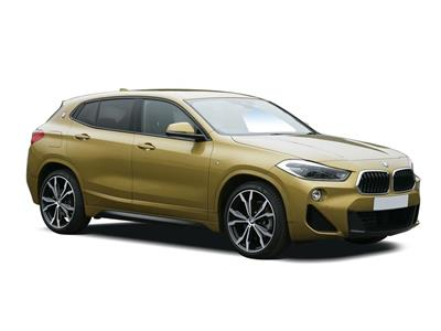 BMW X2 HATCHBACK (2018) 5dr