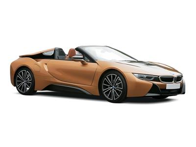 BMW I8 ROADSTER 2dr 2dr Auto