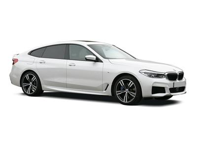 BMW 6 SERIES GRAN TURISMO HATCHBACK 5dr 640i xDrive M Sport 5dr Auto
