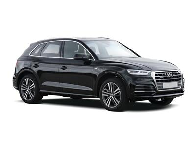 AUDI Q5 ESTATE (2016) 5dr