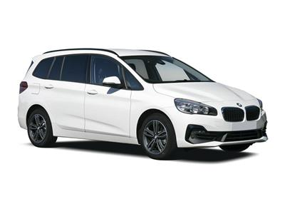 BMW 2 SERIES GRAN TOURER (2018) 5dr 218i Luxury 5dr
