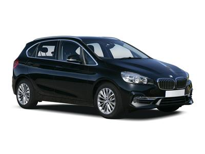BMW 2 SERIES DIESEL ACTIVE TOURER (2018) 5dr