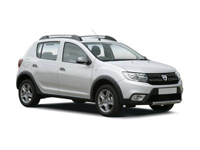 DACIA SANDERO STEPWAY HATCHBACK (2016) 5dr 0.9 TCe Ambiance 5dr