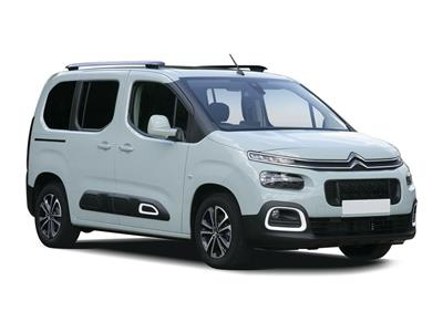 CITROEN BERLINGO ESTATE (2018) 5dr