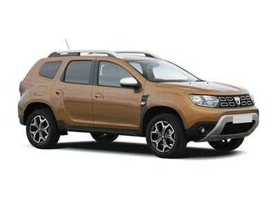 DACIA DUSTER ESTATE (2018) 5dr