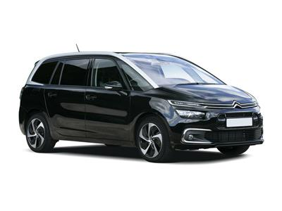 CITROEN GRAND C4 SPACETOURER ESTATE (2018) 5dr 1.2 PureTech 130 Feel 5dr EAT8