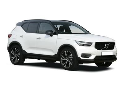 VOLVO XC40 ESTATE 5dr 2.0 B4P R DESIGN 5dr AWD Auto