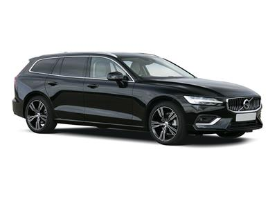 VOLVO V60 SPORTSWAGON (2019) 5dr 2.0 T8 [390] Hybrid Inscription Plus 5dr AWD Auto
