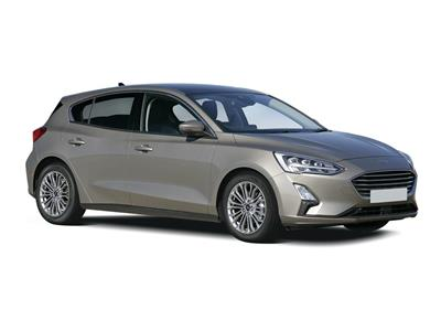 FORD FOCUS DIESEL HATCHBACK (2018) 5dr