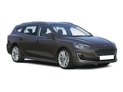 FORD FOCUS VIGNALE ESTATE (2018) 5dr