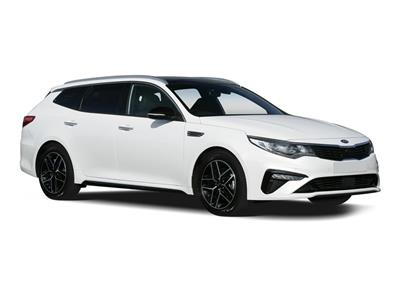 KIA OPTIMA SPORTSWAGON (2018) 5dr