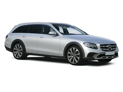 MERCEDES-BENZ E CLASS DIESEL ESTATE ALL-TERRAIN 5dr