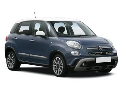 FIAT 500L HATCHBACK SPECIAL EDITIONS (2018) 5dr 1.4 120th Anniversary 5dr