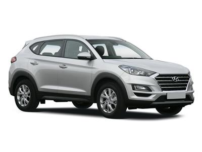 HYUNDAI TUCSON ESTATE (2018) 5dr
