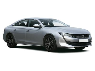 PEUGEOT 508 FASTBACK SPECIAL EDITIONS 5dr 1.6 PureTech 225 First Edition 5dr EAT8
