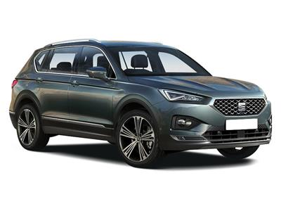 SEAT TARRACO ESTATE (2019) 5dr 1.5 TSI EVO Xcellence Lux 5dr