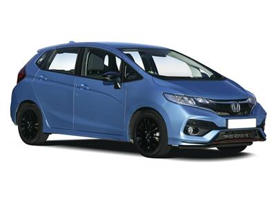 HONDA JAZZ HATCHBACK (2017) 5dr