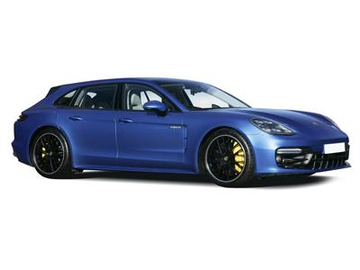 PORSCHE PANAMERA SPORT TURISMO SPECIAL EDITION 5dr 2.9 V6 4 E-Hybrid 10 Years Edition 5dr PDK