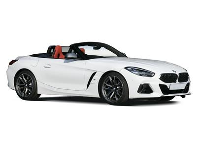 BMW Z4 ROADSTER (2019) 2dr