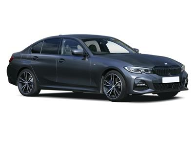 Bmw 3 Series Saloon 2019 4dr Choose A Specification
