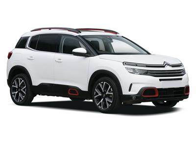 CITROEN C5 AIRCROSS HATCHBACK 5dr 1.6 PureTech 180 Flair 5dr EAT8