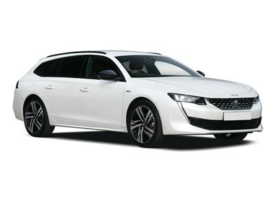 PEUGEOT 508 SW ESTATE SPECIAL EDITIONS (2018) 5dr 1.6 PureTech 225 First Edition 5dr EAT8