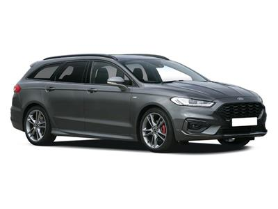 FORD MONDEO DIESEL ESTATE (2019) 5dr
