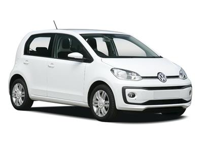 VOLKSWAGEN UP HATCHBACK SPECIAL EDS (2016) 5dr 1.0 75PS Up Beats 5dr ASG [Start Stop]