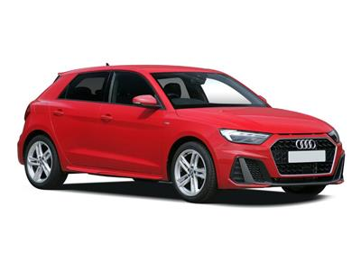 AUDI A1 SPORTBACK SPECIAL EDITIONS (2018) 5dr