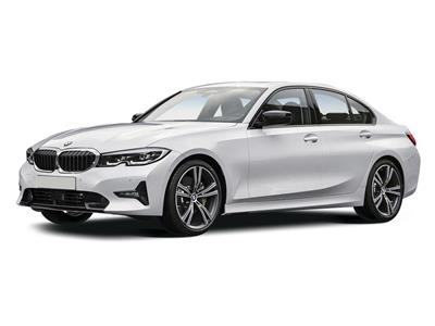 BMW 3 SERIES SALOON (2019) 4dr