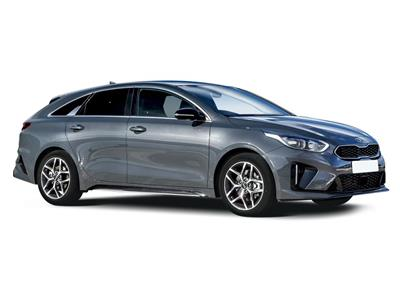 KIA PRO CEED SHOOTING BRAKE (2019) 5dr