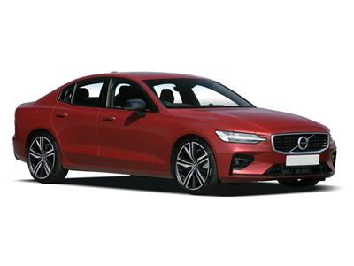 VOLVO S60 SALOON 4dr 2.0 B5P Inscription 4dr Auto