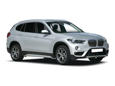 BMW X1 DIESEL ESTATE 5dr sDrive 18d Sport 5dr