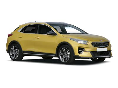 KIA XCEED HATCHBACK 5dr