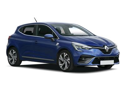 RENAULT CLIO HATCHBACK 5dr 1.0 TCe 90 Iconic 5dr