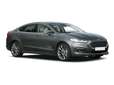 FORD MONDEO VIGNALE SALOON 4dr 2.0 Hybrid 4dr Auto