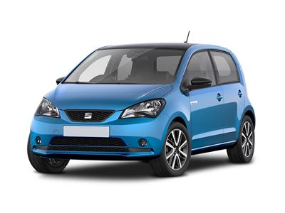 SEAT MII ELECTRIC HATCHBACK 5dr 61kW One 36.8kWh 5dr Auto