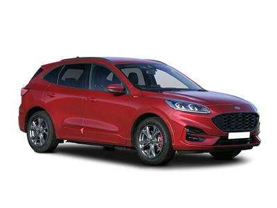 FORD KUGA ESTATE 5dr 1.5 EcoBoost 150 Titanium Edition 5dr