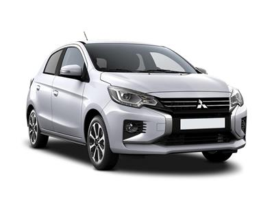 MITSUBISHI MIRAGE HATCHBACK SPECIAL EDITIONS 5dr 1.2 First Edition 5dr