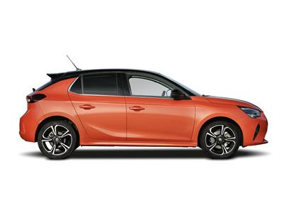 VAUXHALL CORSA-E ELECTRIC HATCHBACK 5dr