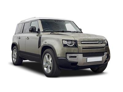 LAND ROVER DEFENDER DIESEL ESTATE 5dr 3.0 D250 S 110 5dr Auto