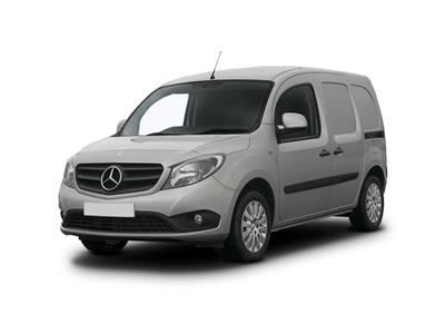MERCEDES-BENZ CITAN TOURER EXTRA LONG DIESEL (2015) dr 111CDI 7 Seater