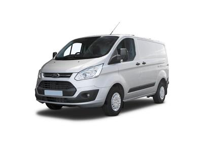 FORD TRANSIT CUSTOM 270 L1 DIESEL FWD (2012) dr 2.0 TDCi 130ps High Roof Trend Van