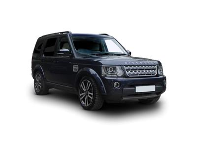 LAND ROVER DISCOVERY DIESEL (2013) dr SE Commercial Sd V6 Auto