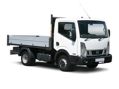 NISSAN NT400 CABSTAR LWB DIESEL (2014) dr 35.13 dCi Double Cab Tipper