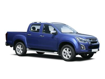 ISUZU D-MAX SPECIAL EDITION dr 1.9 Utah V-Cross Double Cab 4x4